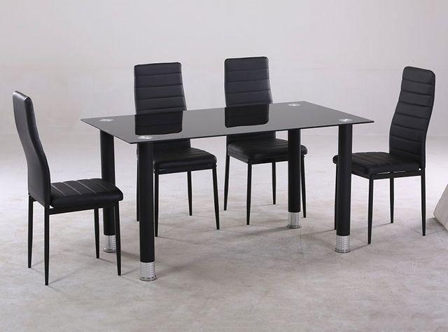 Mesa comedor con sillas de segunda mano por 149 € en Cuarte ...