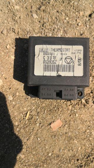 Modulo termostato Citroen saxo VALEO 69220001J