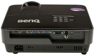 Alquiler Proyector BENQ MX502