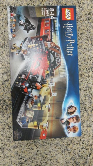 Lego 75955 Harry Potter Tren Hogwarts Express