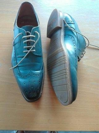 zapatos Van Lier