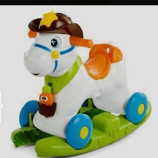 caballo chicco rodeo