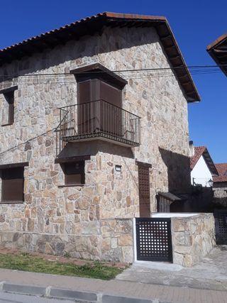Casa rural en Mangirón