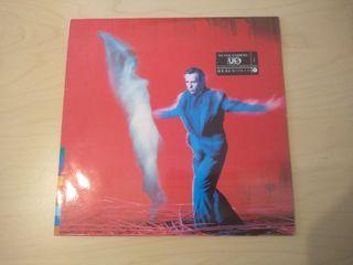 Peter Gabriel vinilo doble