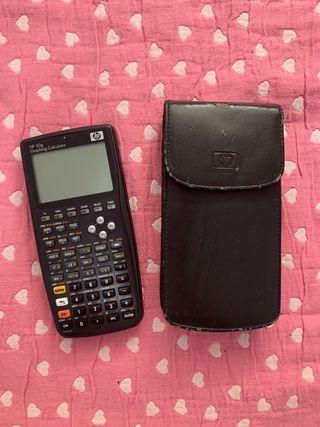 Calculadora científica HP 50g