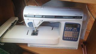Maquina de coser Husqvarna VIKING