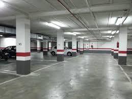 Alquilo plaza de garage grande teneria