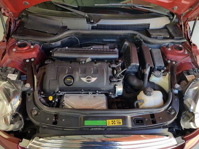 Mini Cooper 1.6 120cv ÚNICO PROPIETARIO!!!