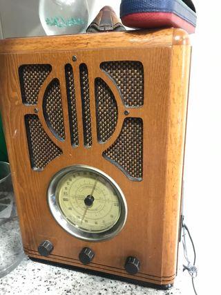 Radio antigua URGE