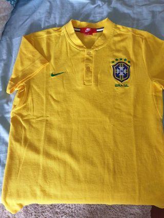 Polo selección brasileña