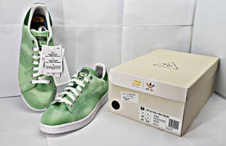 adidas Originals PW HU Holi Stan Smith White-Green