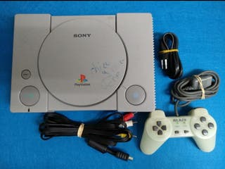 Consola Sony Playstation (psx - ps1)