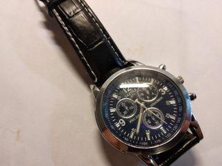 c3f7b2aef661 Correa Reloj Azul de segunda mano en Zaragoza en WALLAPOP