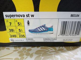 803d147c0 Zapatillas Adidas mujer de segunda mano en WALLAPOP