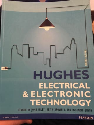 Hughes Electrical & Electronic Technology