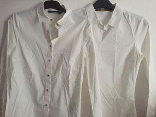 3cd0eeeee Camisas para mujer Zara de segunda mano en la provincia de Zamora en ...