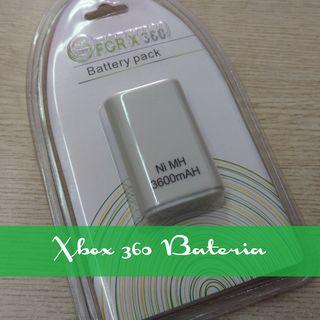 bateria mando xbox