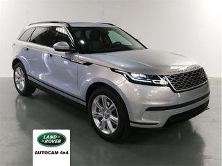LAND-ROVER Range Rover Velar Velar 2.0D SE 4WD Aut. 240