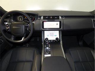 LAND-ROVER Range Rover Sport RR Sport 3.0SDV6 HSE Aut.