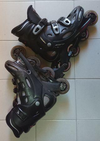 Patines en línea Rollerblade Spiritblade