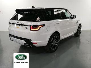 LAND-ROVER Range Rover Sport RR Sport 3.0SDV6 HSE Dynamic Aut.