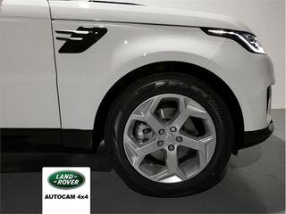 LAND-ROVER Range Rover Sport RR Sport 3.0SDV6 HSE Aut. 249
