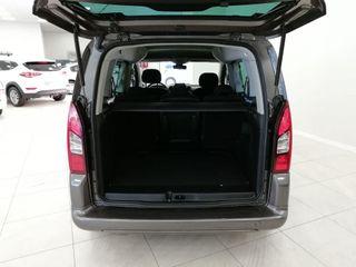 Peugeot Partner TEPEE Style 1.6 BlueHDi 73KW (100CV)