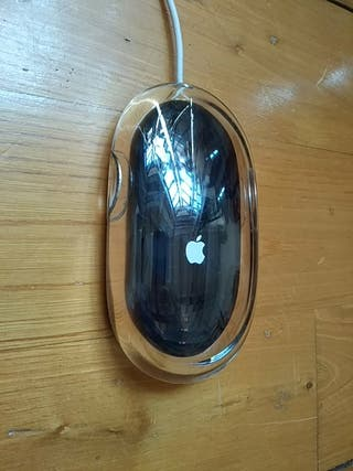 ratón Apple usb