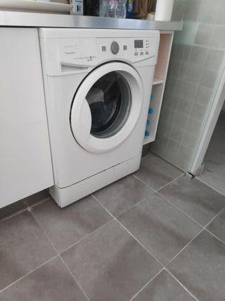 lavadora Fagor 8 kg