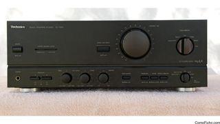 Amplificador Technics SU-V660