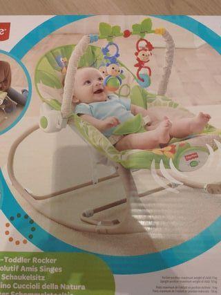 175a05869 Productos para Bebé de segunda mano en El Masnou en WALLAPOP - Página 3