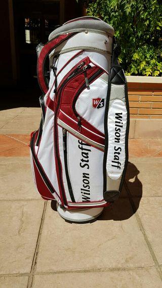 Bolsa de palos de golf Wilson Staff