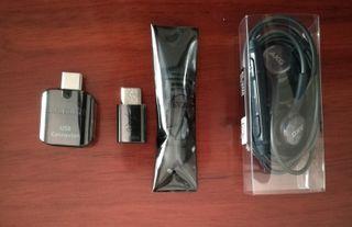 Samsung Galaxy S8 Plus Duos Negro Como Nuevo