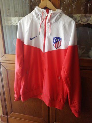 Chaqueta Atlético de Madrid
