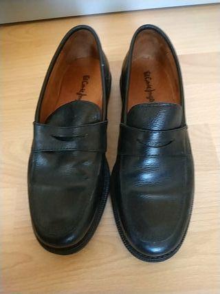 Inglés De Segunda El Mano En Wallapop Zapatos Corte Valencia lK3F1JTc