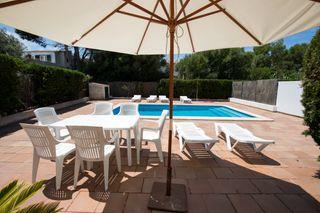 Maravillosa villa en Cala'n Blanes-M1