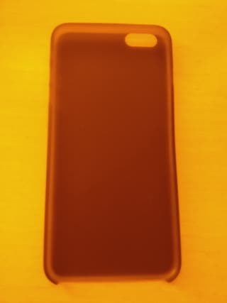 Funda carcasa Iphone 6S plus