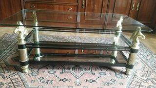 2 mesas de salón
