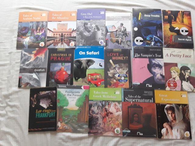 Libros Oxford NUEVOS