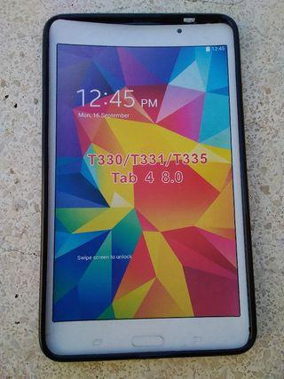 Funda tab 48.0 samsung e Iphone 5 ambas nuevas.