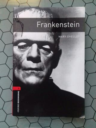 Frankenstein (Oxford)