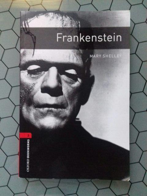 Frankenstein (Oxford)