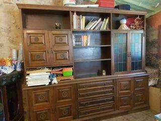mueble aparador, librería, mueble bar