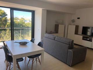 Moderno apartamento con gran terraza-SP20