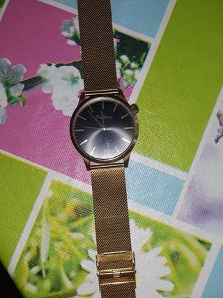 61fc3bff6418 Reloj de marca hombre de segunda mano en Valencia en WALLAPOP