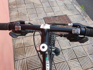 "Bicicleta 24 """