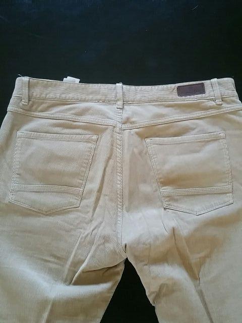 pantalón micropana Massimo Dutti talla 44