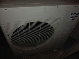 maquina aire por conductos seminueva