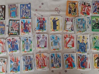 cromos adrenalyn XL