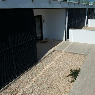 Apartamento familiar con terraza privada-SP4